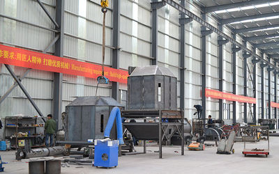 Henan Strongwin Machinery Equipment Co., Ltd.
