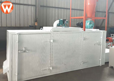 Pet Tilapia Fish Fish Feed Production Line With Different Mould 30kw High Efficiency