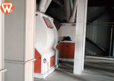 20 TPH Animal Feed Production Line Double Szlh420 For Feed Factory High Efficiency