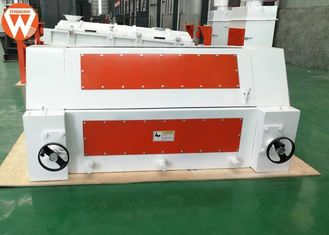 China 3KW Auxiliary Equipment Poultry Bird Duck Pigeon Feed Pellet Crumbler Machine supplier