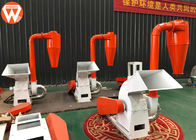 Small Farm Poultry Feed Grinder Machine Hammer Mill Crusher Machine