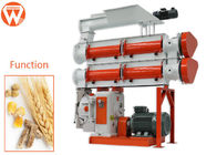 Chicken Feed Pellet Machine High Output 15T/H 132Kw High Efficiency Energy Saving