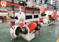 SZLH250 Small Poultry Feed Mill Machinery Animal Feed Pellet Mill Equipment