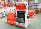550KW Complete Set Animal Poultry Bird Feed Pellet Processing Line